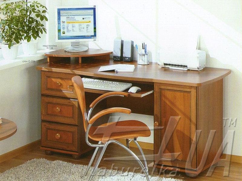 Компьютерный стол О-223