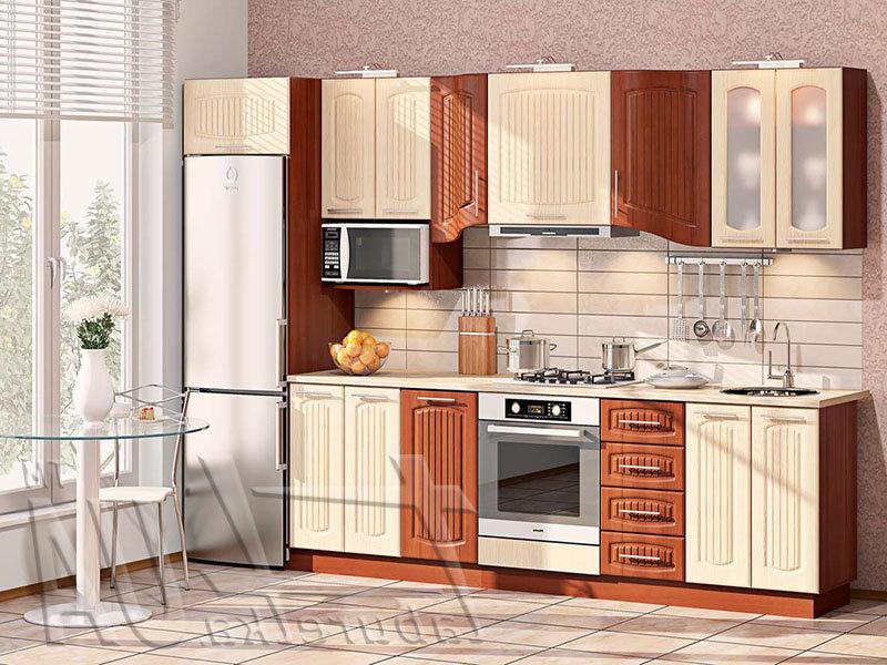 "Кухня ""Сопрано"" КХ-284 (3,23 м)"