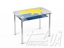 Стол обеденный S7