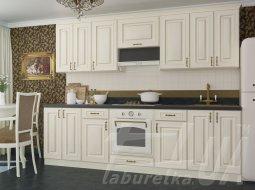"""Кухня """"Amore Classic патина"""""""