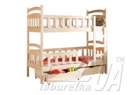 """Дитяче ліжко """"Торіно-8"""""""