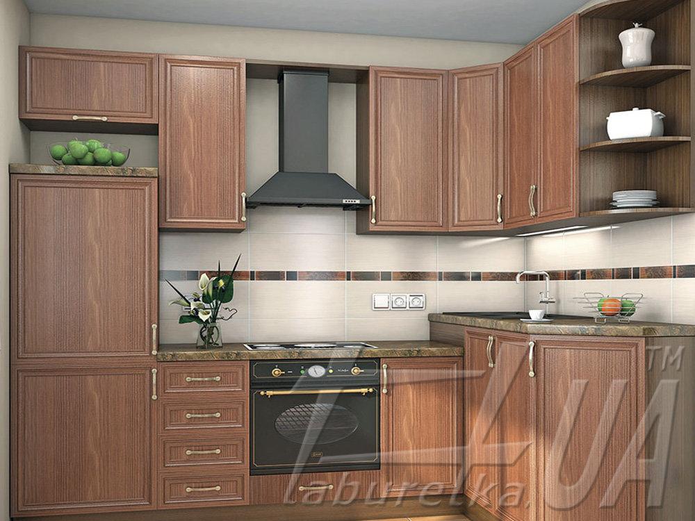 Кухня Ligna