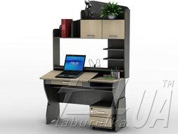 """Комп'ютерний стіл СУ-25 """"Профі"""""""
