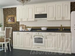 """Кухня """"Amore Classic патина Люкс"""""""