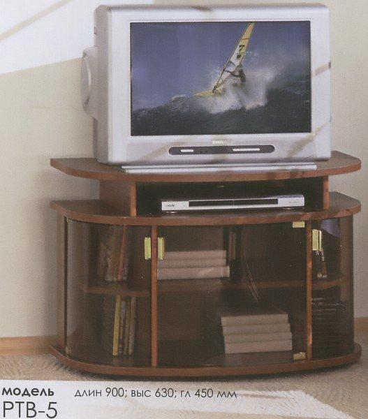 Тумба под телевизор РТВ-5