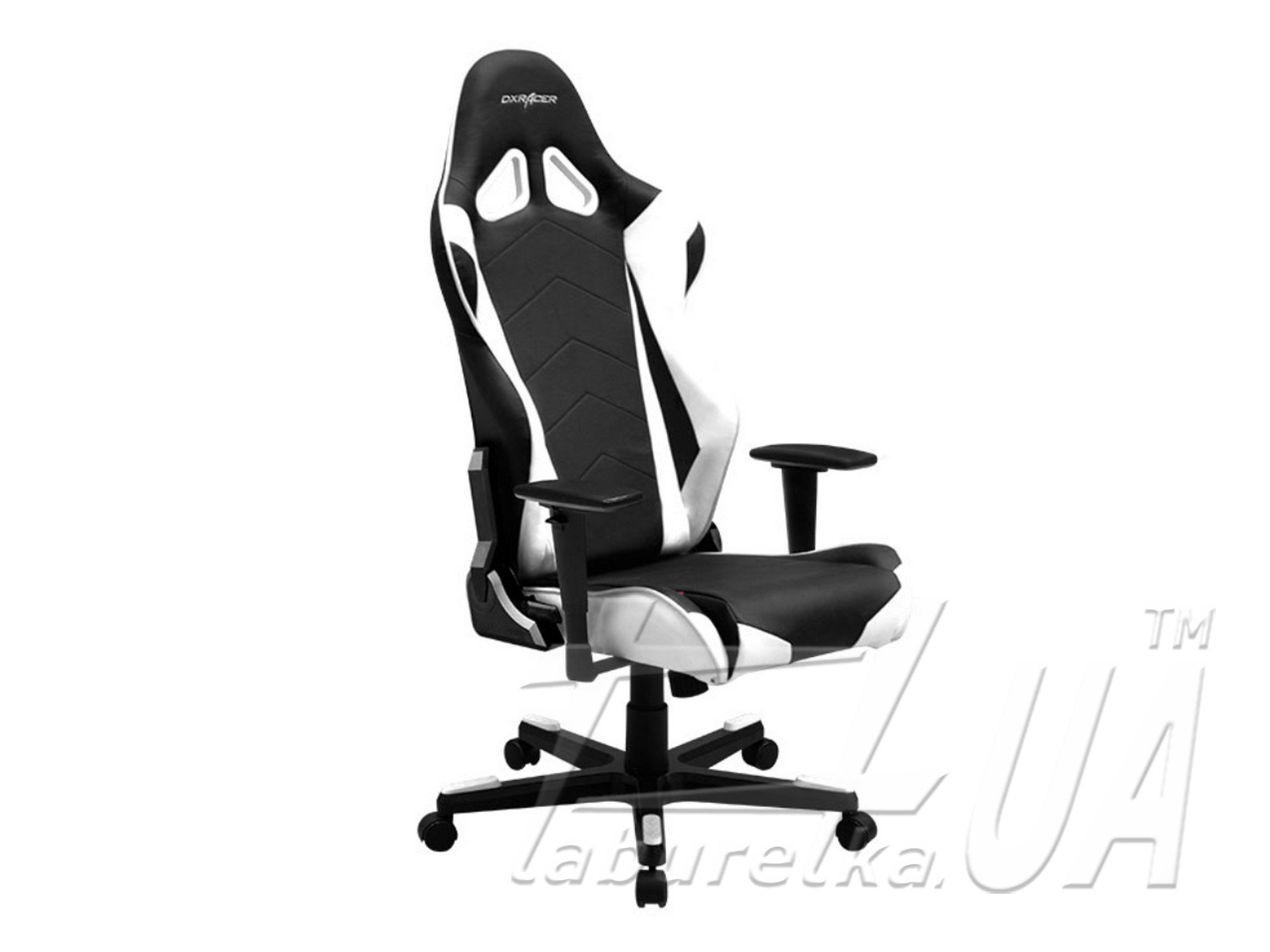 Racing Oh Re0 Dxracer Series Rv131 No Black Orange