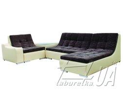 """Модульний диван """"Плаза"""""""
