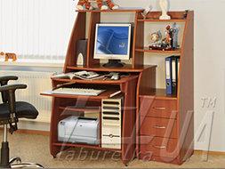 Комп'ютерний стіл СКП-2 №4