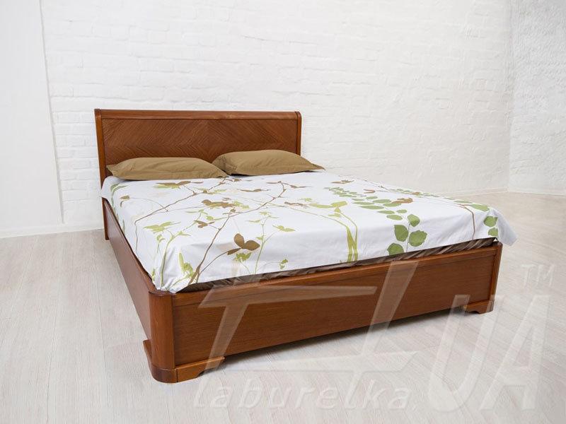 """Ліжко """"Ассоль""""з підйомним механізмом"""