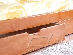 "Двоярусне ліжко""Аріна"""