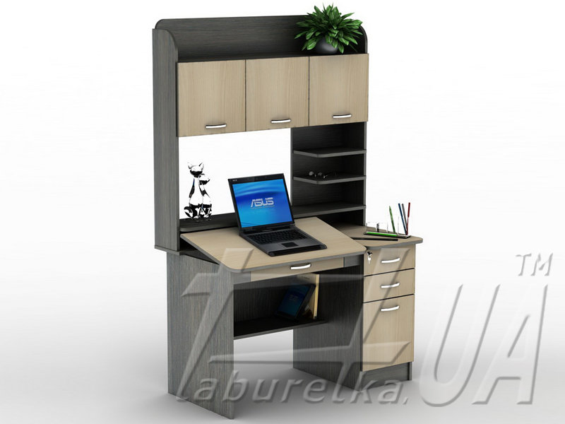 Комп'ютерний стіл СУ-11
