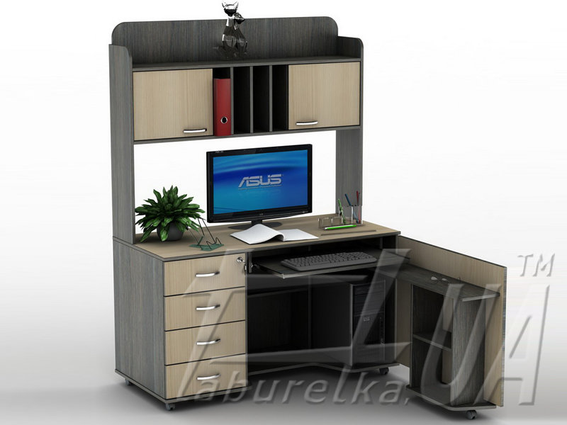 Комп'ютерний стіл СУ-16