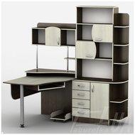 Комп'ютерний стіл Тіса-8