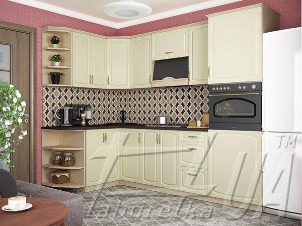 Кухня Вікторія NEW
