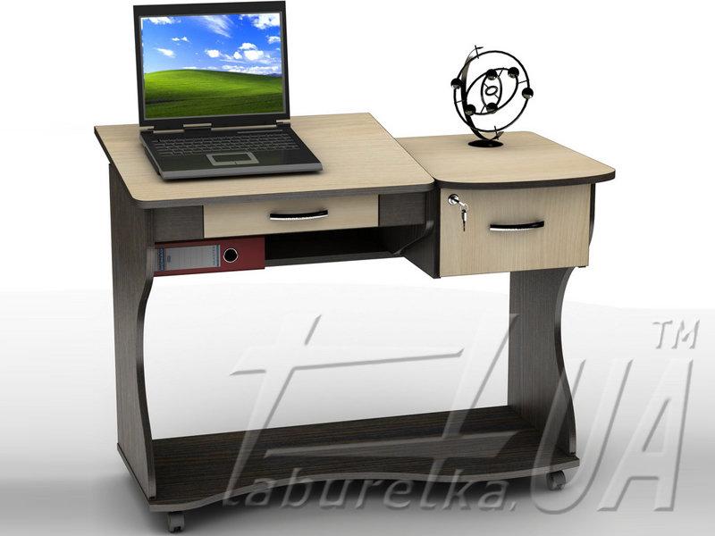 Комп'ютерний стіл СУ-5к