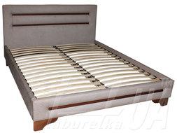 """Ліжко """"КМ-1"""" 1.6"""