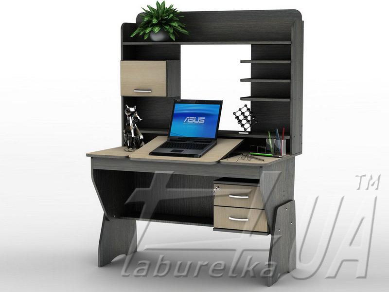 """Комп'ютерний стіл СУ-21 """"Сенс"""""""