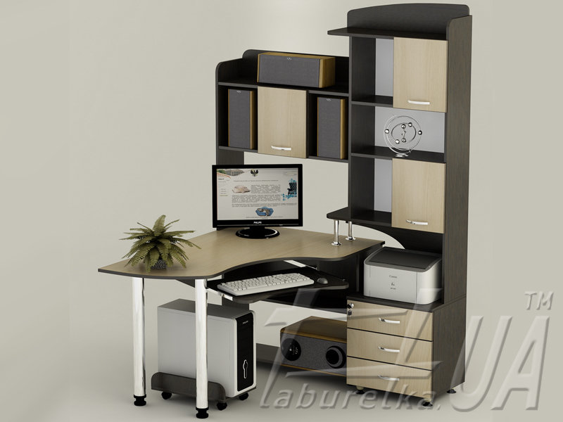 Комп'ютерний стіл СК-18