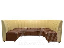 "Модульний диван ""Лорд"""