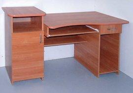 Стол письменно-компьютерный №3 (Горка)