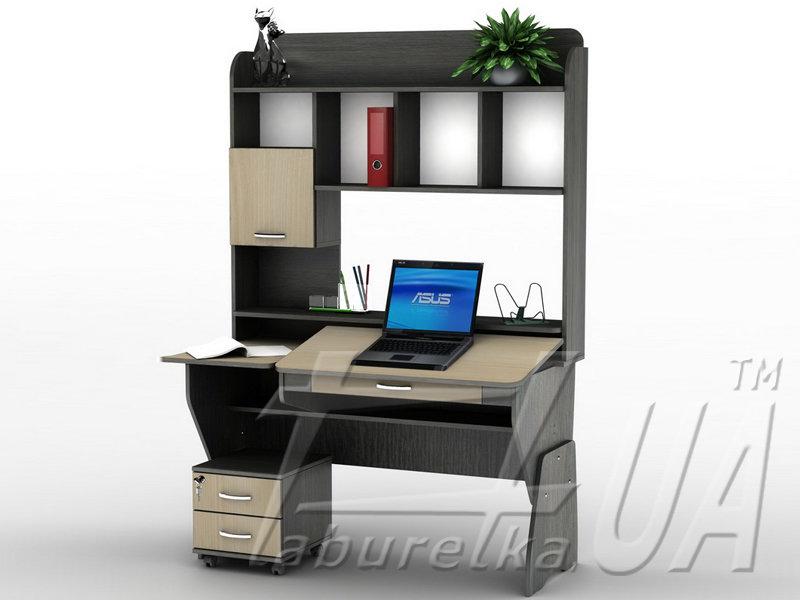 """Комп'ютерний стіл СУ-23 """"Максі"""""""