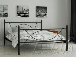 """Ліжко """"Роуз"""""""