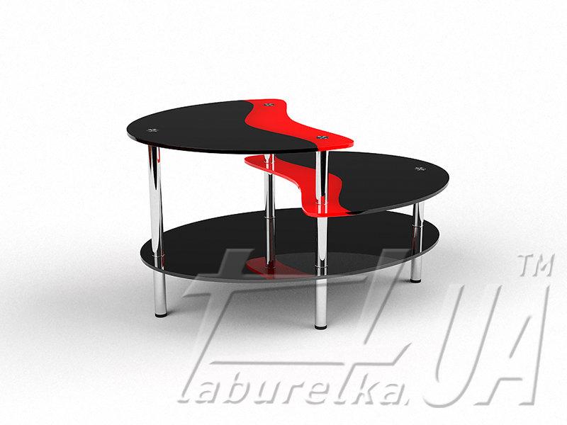 """Журнальный столик """"Хела-2 Люкс"""""""