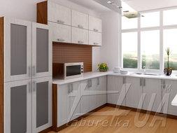 Кухня Андриана