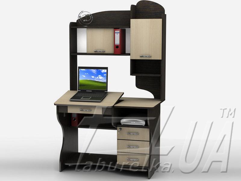 Комп'ютерний стіл СУ-7