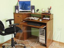 Комп'ютерний стіл СКП-1 №5