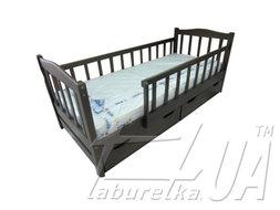 """Дитяче ліжко """"Торіно-4"""""""
