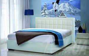 """Кровать """"Спарта"""" с подъемным механизмом"""