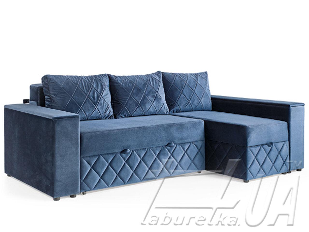 """Угловой диван """"Квадро"""""""