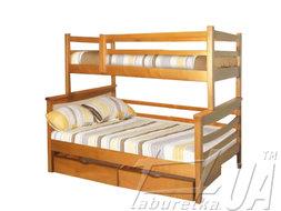 """Ліжко-трансформер """"Санта Сімейна"""""""