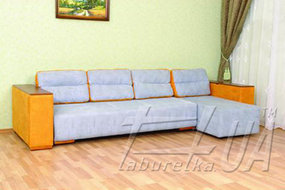 """Кутовий диван """"Антарес 3120"""""""