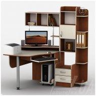 Компьютерный стол Тиса-3