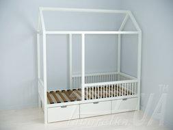 """Кровать детская """"М-1"""""""