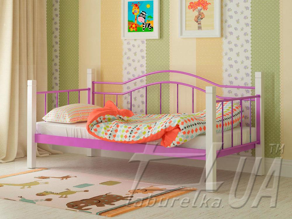 """Кровать """"Алонзо"""""""
