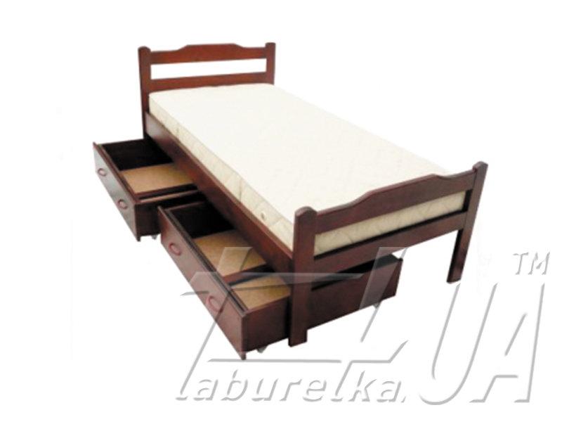 """Дитяче ліжко """"Торіно-1"""""""