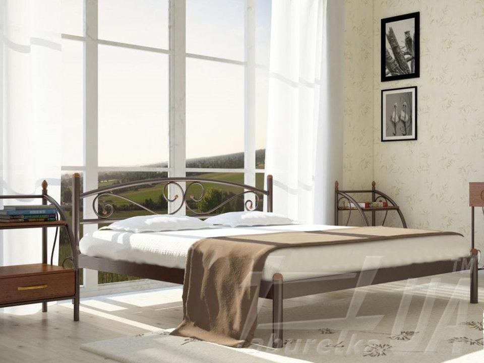 """Ліжко """"Вероніка"""""""