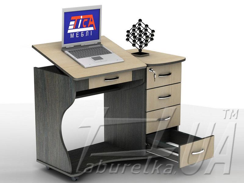 Комп'ютерний стіл СУ-6к