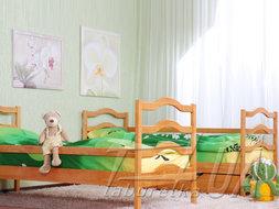 """Ліжко """"Софія"""""""