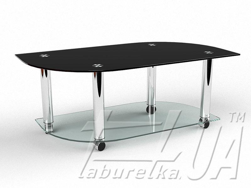"""Журнальный столик """"Бергамо"""""""