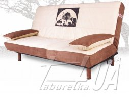 Диван-ліжко Novelty (01)  L