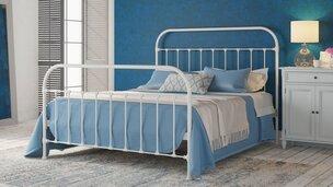 Кровати прованс