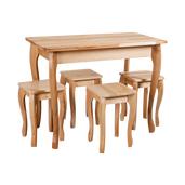 Недорогие столы