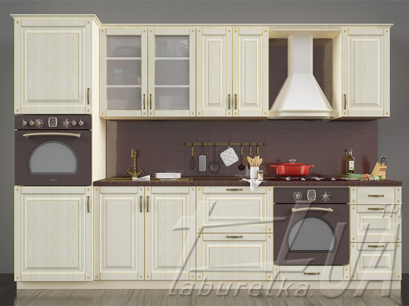 "Кухня ""Сопрано"""