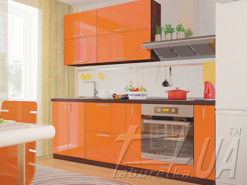 Кухня Мода - Заказать кухню онлайн