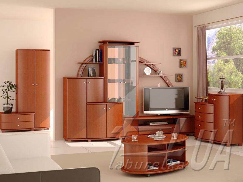 """Гостиная """"Орбита"""" – Купить в нашем интернет-магазине TABURETKA"""