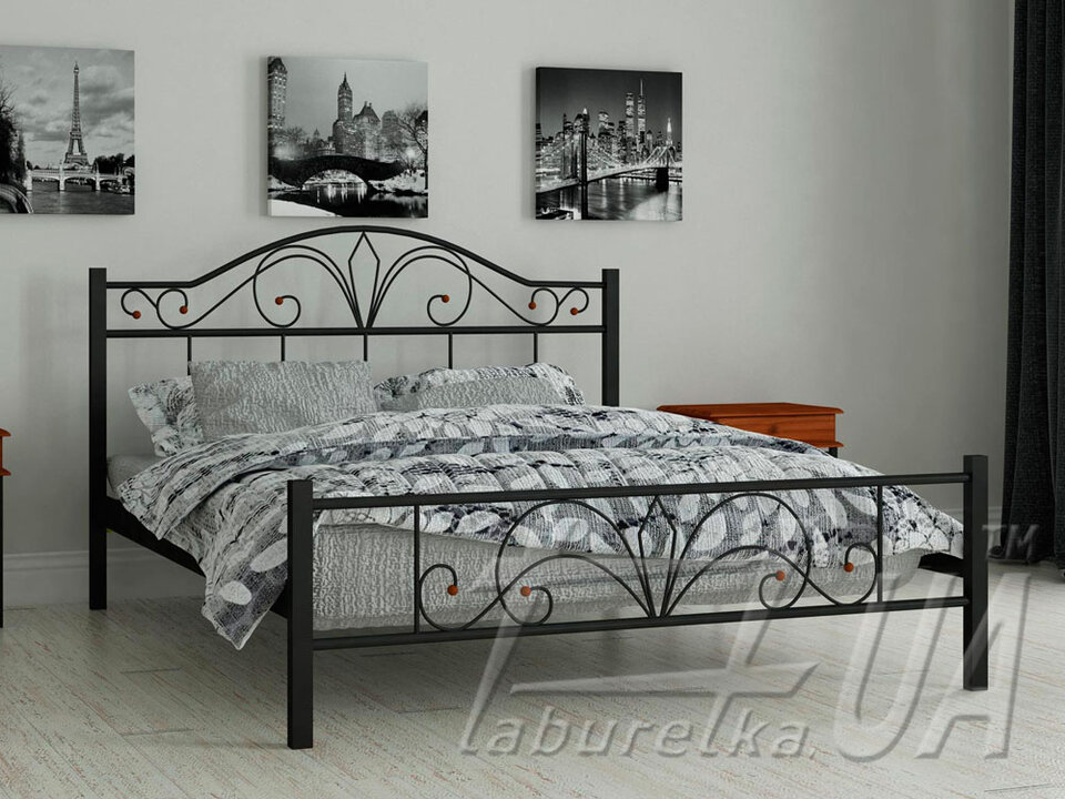 """Кровать """"Элиз"""""""